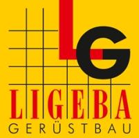 Ligeba Gerüstbau GmbH Logo